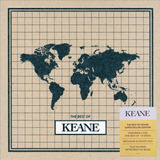 Keane   The Best Of [2cd dvd book] Super Deluxe Edition Box